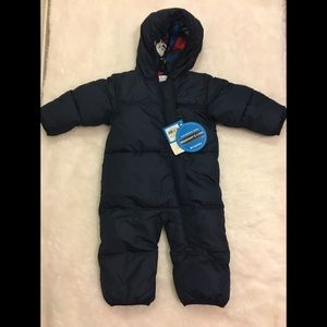 Columbia water resistant  outfit